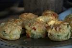 muffins in africa