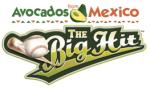 Avocado League Big Hit Recipe Contest