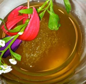 umami green tea