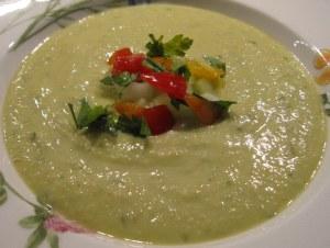 cucumber recipes
